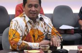 Realisasikan infrastruktur bagus, Jalan palembang-betung 2020 start pelebaran