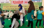 dr. Sri Fitriyanti : Dengan semangat Tahun Baru Islam, Kita Perkuat Ukhuwah Antar Sesama