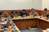 Bupati dan Wakil Bupati Banyuasin Monitoring Capaian Program Banyuasin Bangkit Langsung Keseluruh OPD
