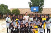 Kepala SMK PP Negeri Sembawa Minta Tim Handball Tingkatkan Prestasi