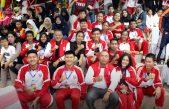 Kabupaten Banyuasin Menepati Posisi ke XII di Porprov Sumsel