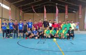 IBGB Gelar Turnamen Futsal