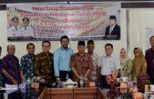 Focus Group Disscusion (FGD) Pokok Pikiran Kebudayaan Daerah (PPKD)
