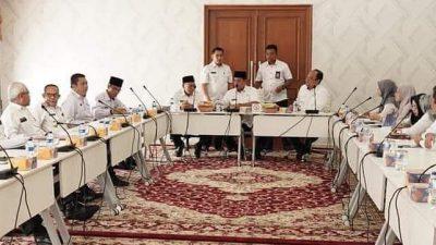 BPKP Sumsel Kunjungi Kabupaten Banyuasin