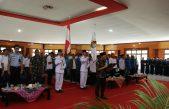 Musyawarah Daerah VI, DPD KNPI Kabupaten Banyuasin