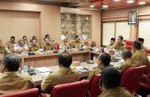 Tujuh Prioritas Percepatan Pembangunan Kabupaten Banyuasin