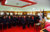 91 Orang Anggota Karang Taruna Kabupaten Banyuasin Masa Bhakti 2020-2025 Resmi Dikukuhkan Bupati Banyuasin
