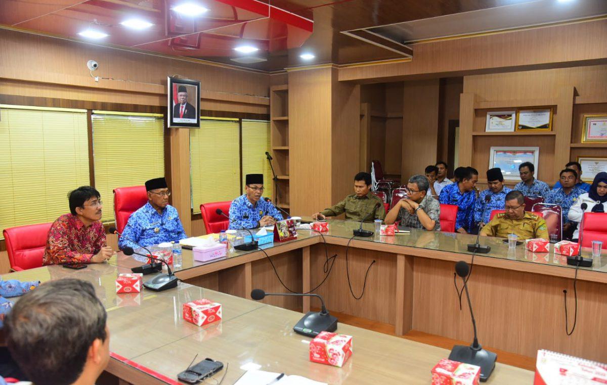 Politeknik Negeri Sriwijaya Kampus Banyuasin Akan Segera Terwujud