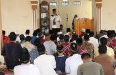 Bupati Banyuasin Safari Jumat di Masjid Hamidah Asy Syammari Desa Talang Kebang