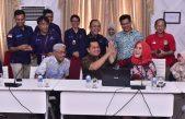 Bupati Banyuasin, Penduduk Banyuasin Pertama Update Online Sensus Penduduk 2020