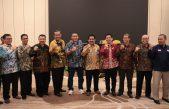 Gemakan Penyiaran Sehat Melalui Radio dan TV di Era Internet, Dirgen IKP Kemenfo RI Buka Rakornas LPPL Radio dan TV Indonesia
