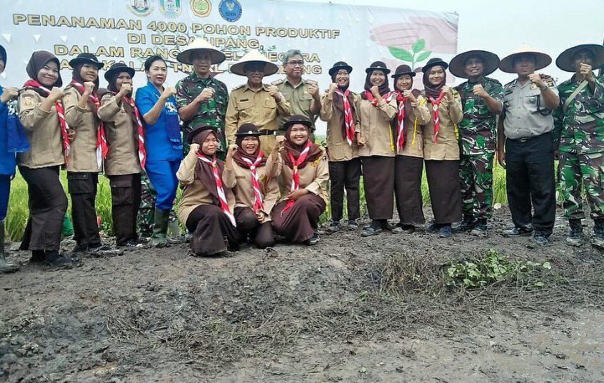 Pemkab Banyuasin dan Lanal Palembang bergandengan tangan basmi narkoba