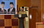 Wakil Bupati Banyuasin Buka Forum Konsultasi Publik Penyusunan RKPD 2021