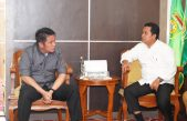 Bupati Askolani : Pak Gubernur Sangat Perhatian Terhadap Masyarakat Banyuasin