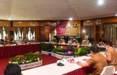 Kabupaten Banyuasin Siap Antisipasi Dampak Penyebaran Covid 19