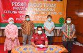 Jumlah Positif Virus Corona Di Banyuasin Bertambah Menjadi 3 Orang