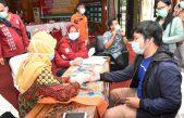 Jurnalis Banyuasin Jalani Rapid Tes di Posko Gugus Tugas Covid-19 Pemkab Banyuasin