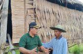 Pemkab Banyuasin Bentuk 325 Satgas untuk Bagikan ATM Serta Daftar Penerima Bantuan Diumumkan di Desa