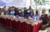 Ditengah Covid, Kabupaten Banyuasin Jadi Harapan Dalam Ketersediaan Pangan di Sumsel