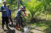 Pemkab Banyuasin Bangun Jalan Poros Baru ke Kecamatan Air Saleh