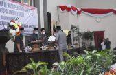 Delapan Fraksi DPRD Banyuasin, Apresiasi Prestasi yang Diakui Nasional