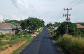 676,25 Kilometer Jalan di Banyuasin Sudah Mulus