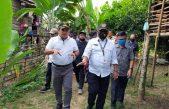 Gatot : Kementan Dukung Banyuasin Untuk Jadi Produsen Beras Nomor satu Nasional