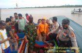 Bupati H.Askolani Turut Prihatin Atas Musibah Kecelakaan Speedboat KAU