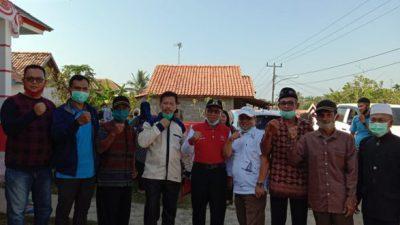 Wabup Banyuasin Inginkan Desa Ujung Tanjung Menjadi Desa Wisata