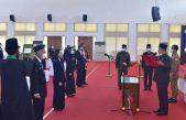 Tujuh Puluh Dua Pejabat Fungsional Dilantik