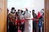 Bupati Banyuasin Resmikan Rumah Tahfidz Hidayatullah Kabupaten