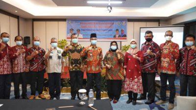 Kabupaten Kota Sehat (KKS) Harus Berdayakan Masyarakat